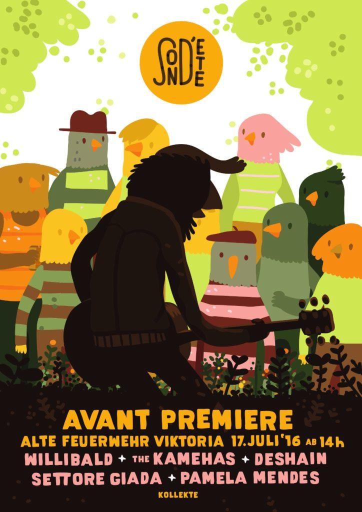 16_AVANT PREMIERE_Plakat
